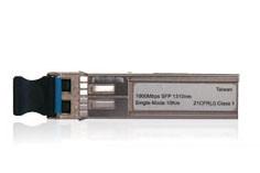 Lancom, Modul / LANCOM SFP-LX-LC1 / 1000Base-LX / 9 um Singlemode Fiber (SMF) / max. vzdálenost 10km