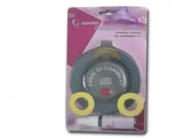Gembird čistící souprava pro CD CK-607