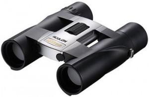 Nikon Aculon A30 10x25 stříbrná barva