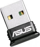 Black Bluetooth Dongle USB