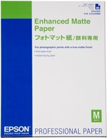 Paper A2 Enhanced matte (50listů)