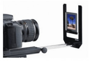 Novoflex CASTEL-COP-DIGI, 210 g, 32 mm, černá