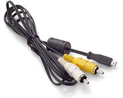 Kodak AV kabel AV-8 (USB/CINCH)