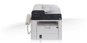 Fax Canon L-410