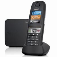 SIEMENS Gigaset E630 - DECT/GAP bezdrátový telefon