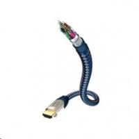 in-akustik Premium HDMI Kabel m. Ethernet 5,0 m