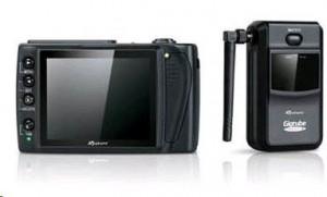 Aputure Gigtube wireless II AVR-C2-1 pro Canon (18529)