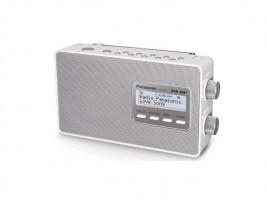Panasonic RF-D 10 EG-W bílá barva