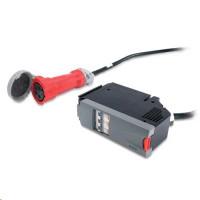 PDU 3 POLE 5 WIRE 16A IEC309