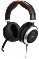 Jabra EVOLVE 80 UC Duo - headset only