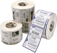 Zebra štítky Z-Select 2000T, 102x203mm, 1x726ks (880134-203)