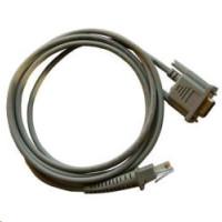 Datalogic - CAB-433 - Sériový kabel - DB-9 (F) - pro Magellan 8300, 8500
