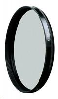 B+W F-Pro HTC Zirkular Polfilter Käsemann MRC 58mm