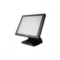 Colormetrics P3X00 zákaznický displej, 2x20 VFD, černá