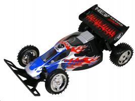 Speedking Car Buggy Scorpion/Wild Raider 1:10 - Modrá