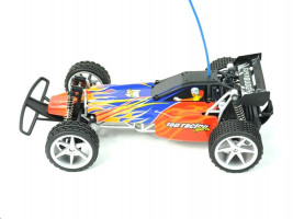 Speedking Super Buggy WS-B005 1:12 - Modrooranžová