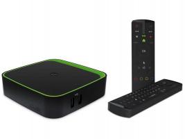 Emtec TV Box Digitální multimediální přijímač