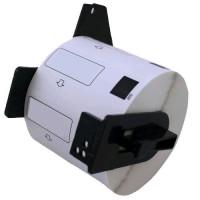 Brother DK-22205, 62mm x 30,48m, kompatibilní role etiket