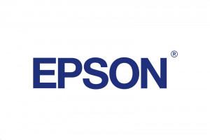 Epson - role šťítků, normální papír, 76x51mm - 13860 štítků (6x role)