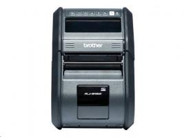 Brother RJ-3150 - Direct Thermal, 203 dpi, USB, RS-232, BT, Wi-Fi