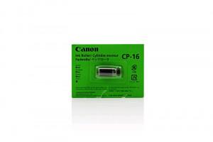 Canon 1x váleček do kalkulačky CP-16, P-1DH P-1DTS P-1DTS II, černá, 5167B001,4195A001