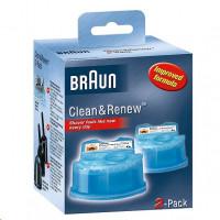 Braun CCR 2 Čistící kazeta
