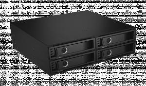 Raidsonic ICY BOX IB-2242SSK