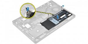 Dell Baterie 4-cell 62W/HR LI-ON pro Latitude
