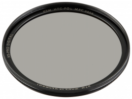 B+W XS-Pro Digital HTC cirkulání polarizační filtr Käsemann MRC nano 77mm