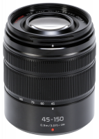 Panasonic LUMIX G VARIO 45-150mm/F4.0-5.6 ASPH./MEGA O.I.S.