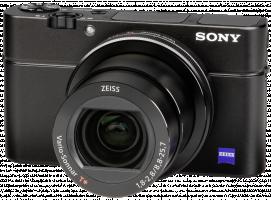 Sony DSC-RX100 III Digitální kompaktní fotoaparát