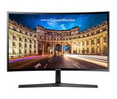 Samsung Monitor C27F396FHU 27''