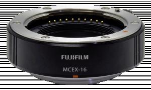 Fujifilm MCEX-16 Macro Extension Tube