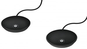 Logitech GROUP Expansion Microphones On