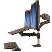 Startech Monitor and Laptop Arm