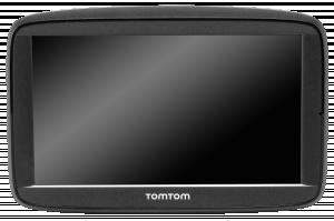 TomTom Via 52 Western Europe Navigace (pouze Západní Evropa)