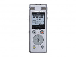 Digitální záznamník Olympus DM-720 silver