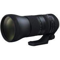 Tamron SP 150-600mm f/5,0-6,3 Di VC USD G2 pro Nikon