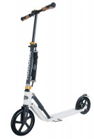 Hudora Big Wheel Style 230 koloběžka, bílá