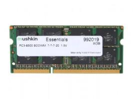Mushkin Essentials SO-DIMM 8GB, DDR3-1066 (rozbalený kus)