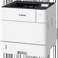 Canon i-SENSYS LBP351x - A4/ LAN/ Duplex/ 55ppm/ PCL/ PS3/ 1200x1200/ USB