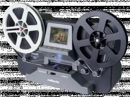 Reflecta Film Skener Super 8 - Normal 8