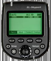 Elinchrom Skyport Transmitter Plus HS pro Sony