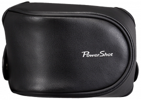 Canon DCC 970 Leather Bag