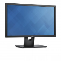 """Dell E2216HV TN FHD 16:9 5ms/600:1/VGA/3RNBD/Černý/22"""" LCD"""