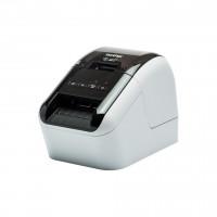Brother QL-800 Tiskárna samolepících štítků