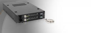IcyDock MB492SKL-B, Box pro HDD
