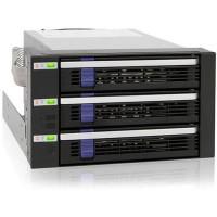 IcyDock MB153SP-B, Rámeček pro hardisky