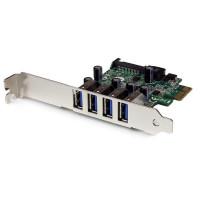 StarTech.com PEXUSB3S4V, PCIe řadič USB 3.0