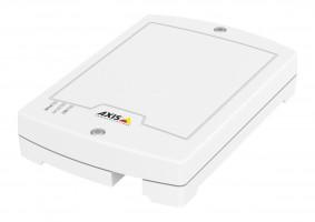 AXIS A9161 Relé Vstup/výstup digitální/analogový modul